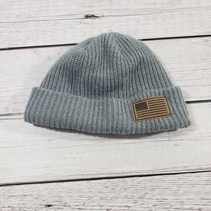 The north face one size unisex hat Gray usa